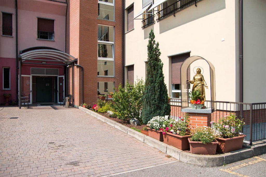 Fondazione Colleoni ONLUS – Residenza di Rescaldina