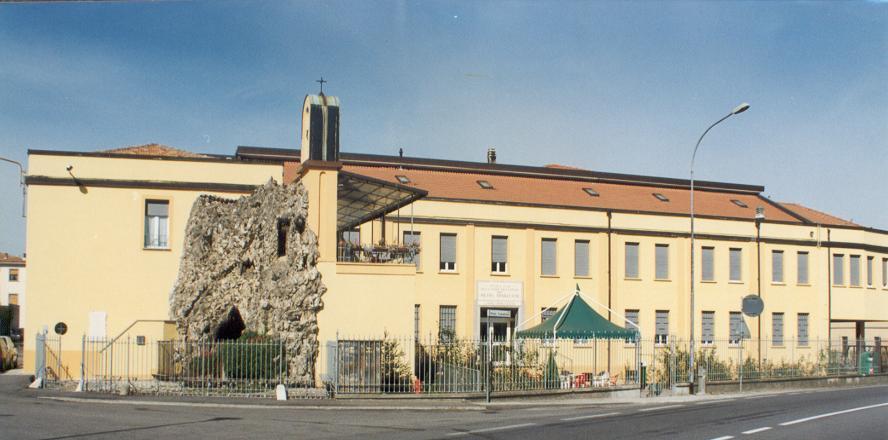 Piccola Casa Divina Provvidenza Monsignor Trabattoni