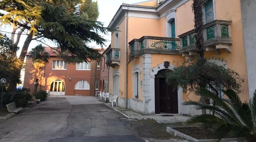 Casa di riposo Achille Morrone
