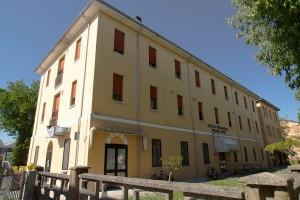Casa di riposo Isidoro Cappi