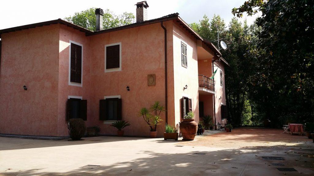 Comunità alloggio Villa Lucia