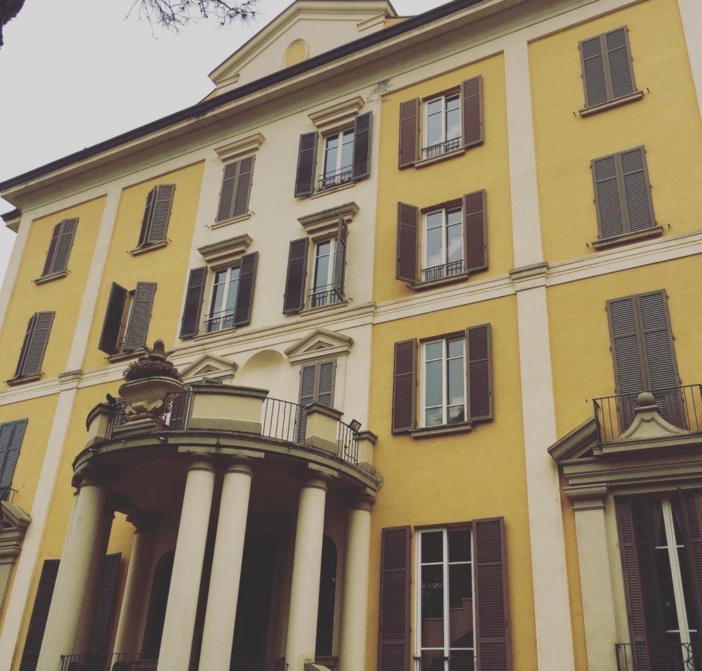 Casa Di Riposo Lyda Borelli