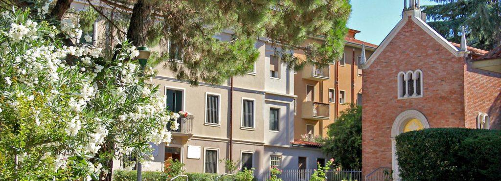Casa di Riposo Don Antonio Bruzzo