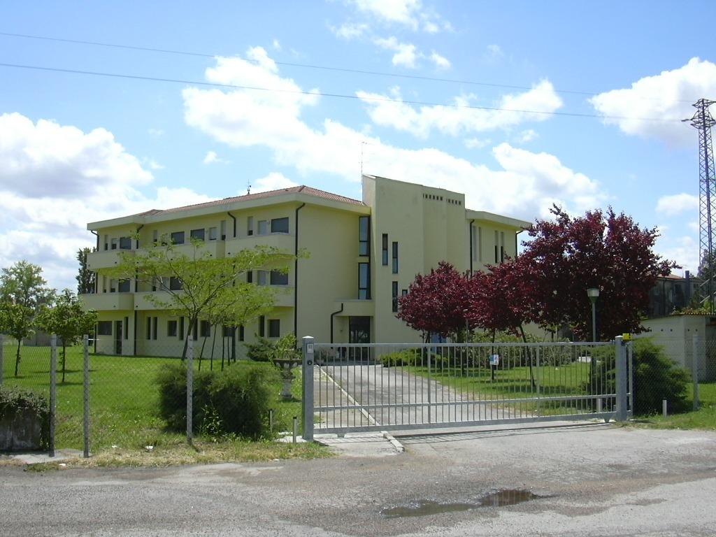 Casa Di Riposo Comunale S. Gaetano