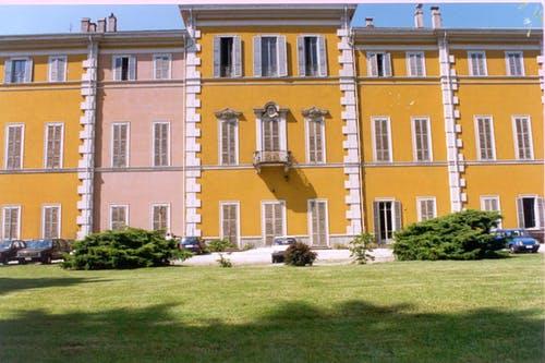 Centro S. Maria al Castello Fondazione Don Gnocchi