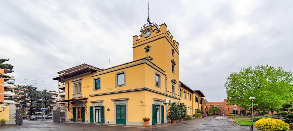 Villa Gisella Nuovo Padiglione