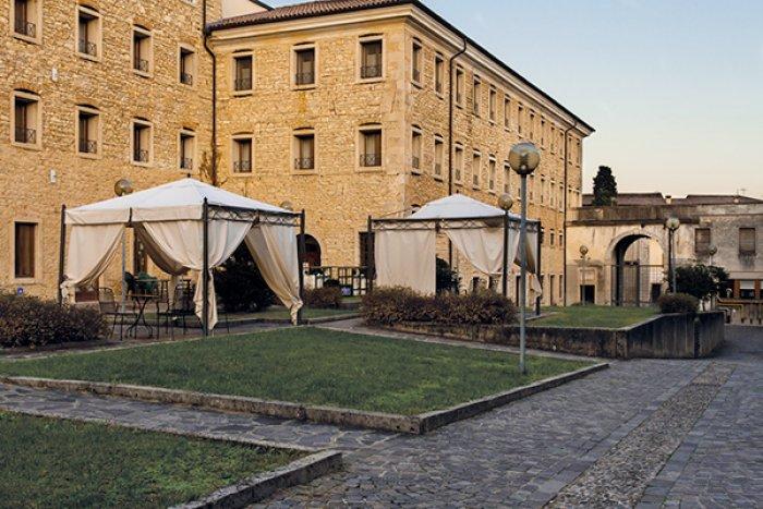 Residenza San Giuseppe di Follina Sereni Orizzonti