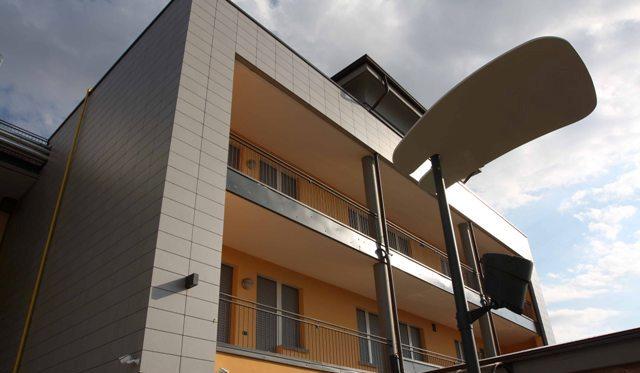 Residenza Assistita Parco della Graziosa