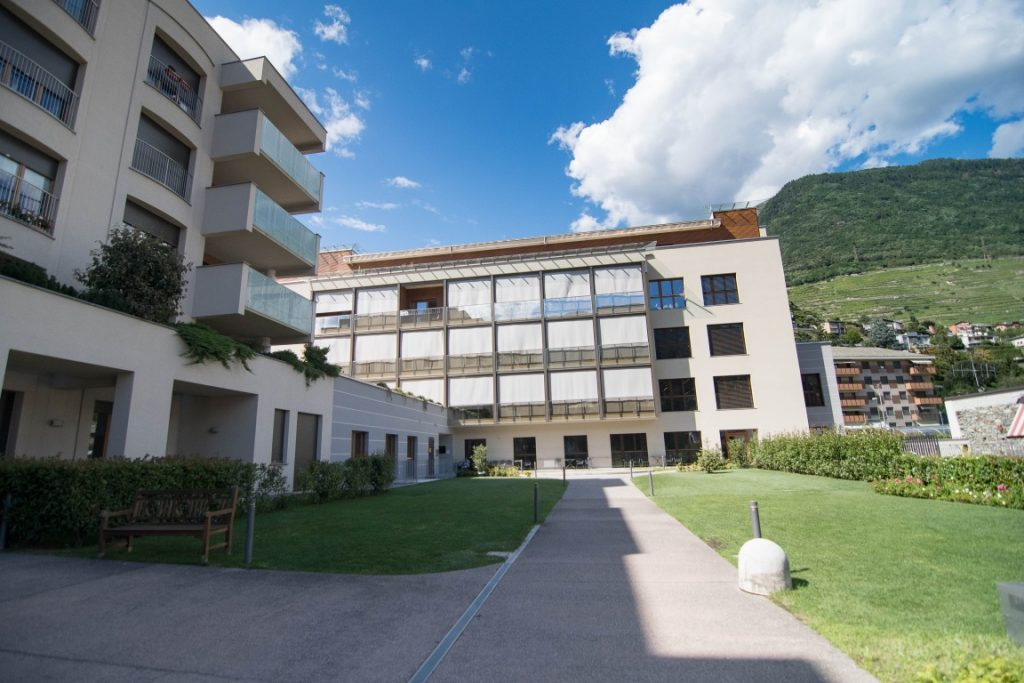 Fondazione Onlus Casa di Riposo città di Sondrio