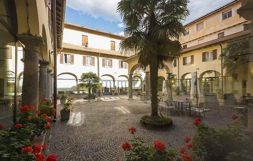 Casa di riposo RSA San Vincenzo