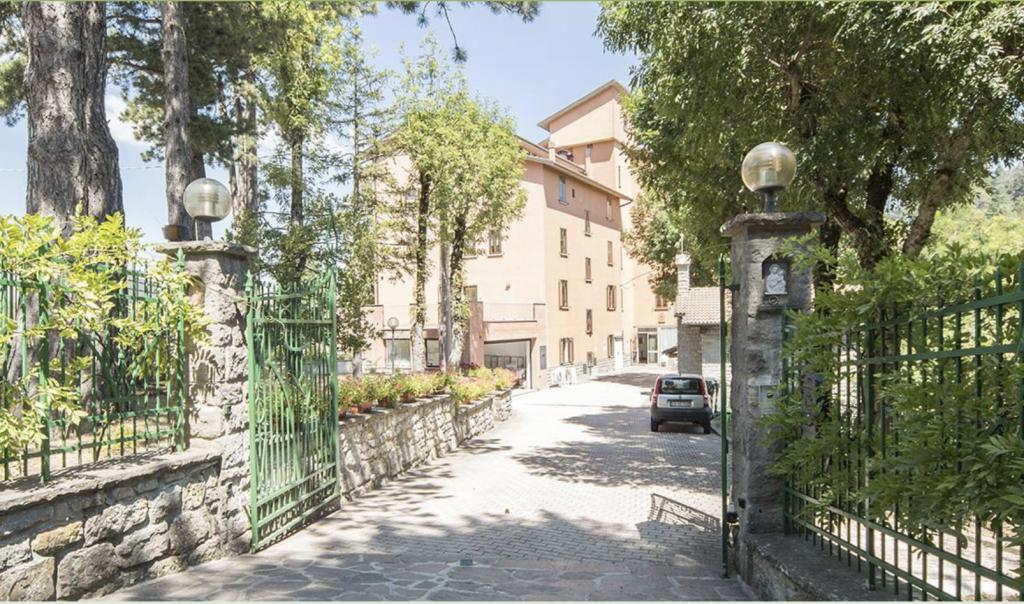 Casa per anziani San Leonardo da Porto Maurizio