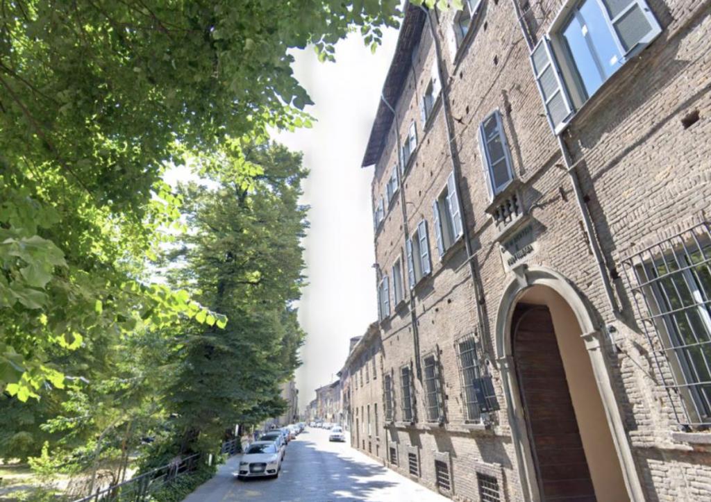 Fondazione Pia Casa Per Anziani Maruffi