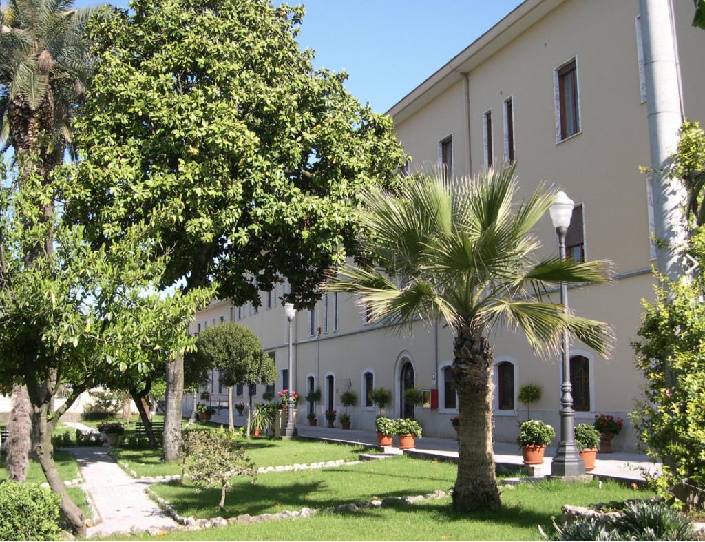 Casa di riposo Villa Algisa