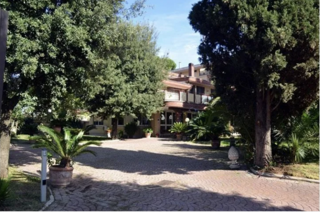 Villa San Giusto