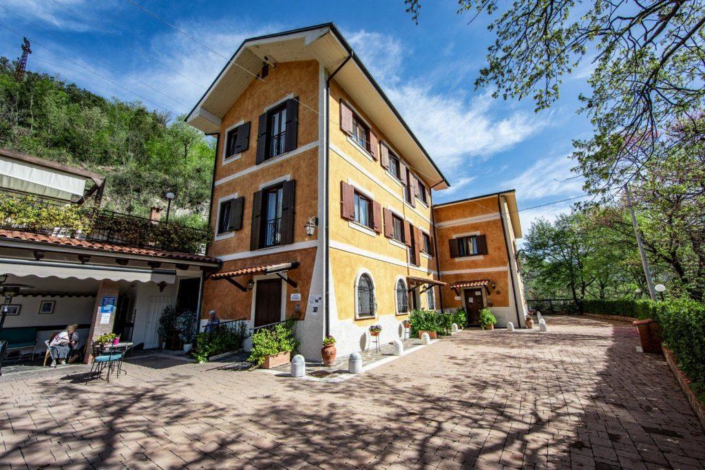 Casa di riposo Villa Concetta