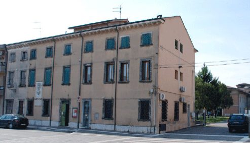 Casa di riposo Villa Grassi Perosini