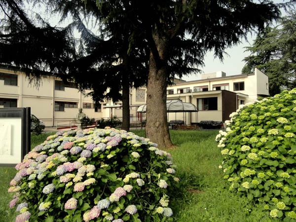 Casa di riposo Città di Abbiategrasso ONLUS