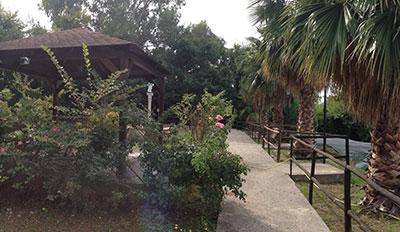 Casa Albergo per Anziani Villa Marina