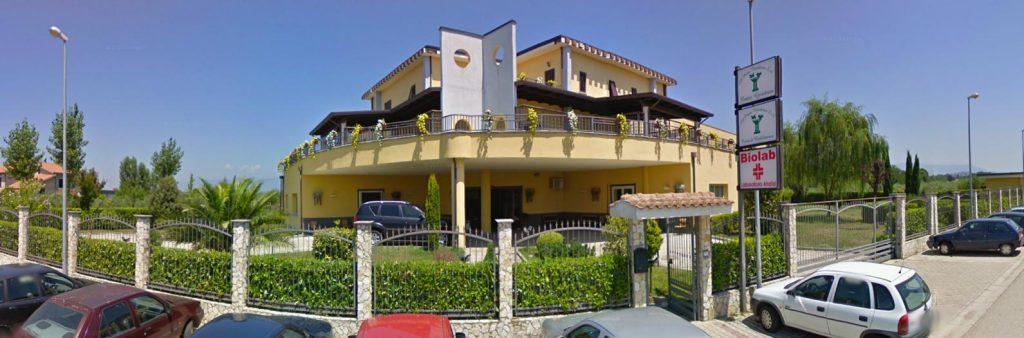 Al Prata Residence
