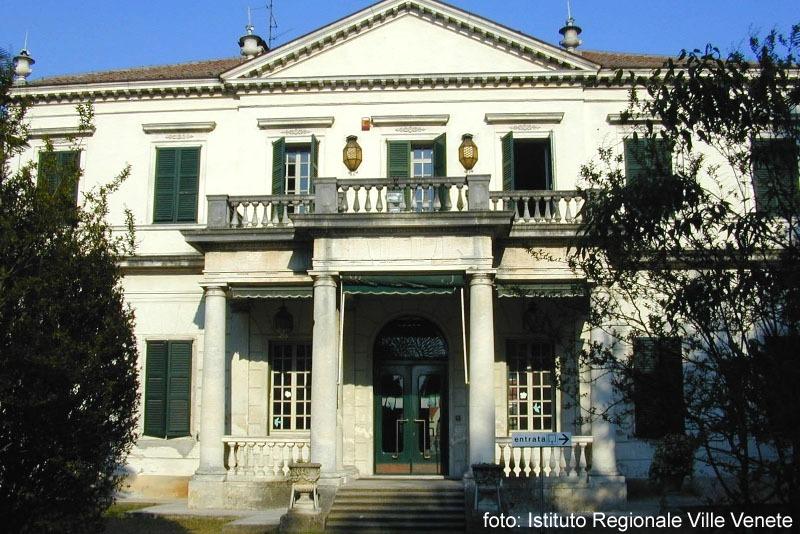 San Marco Srl: Villa Altichiero