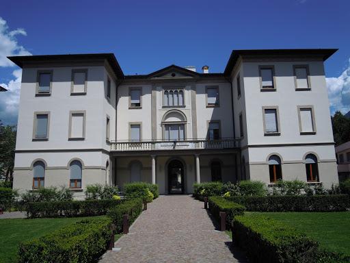 Casa di riposo Ambrosetti Parravicini
