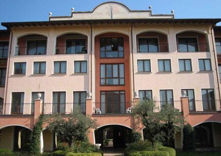 Residenza Anni Azzurri Villaggio San Francesco