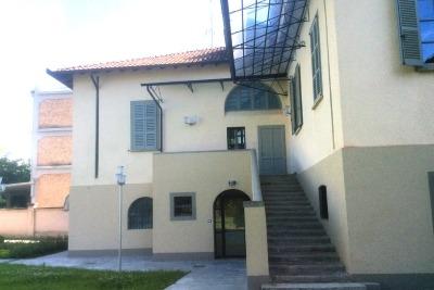 Fondazione Conte Franco Cella di Rivara: Alloggi Protetti per Anziani (APA)