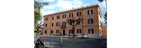 Casa di riposo G. Ascoli