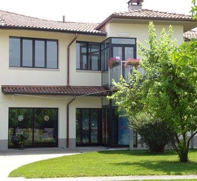 Casa Ospitale Don Pietro Aresi