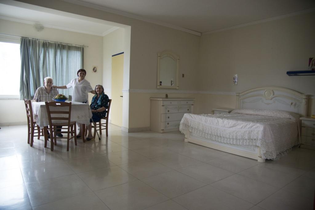 Stella D'Argento: Complesso Residenziale Sanitario Per Anziani