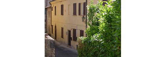 Casa di riposo Carlo Fattori