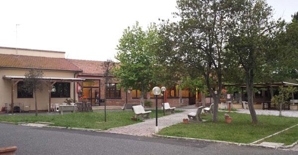 Fondazione Casa Cardinale Maffi Onlus