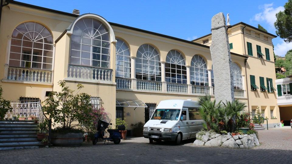 Villaggio del Ragazzo – Centro Benedetto Acquarone – Residenza protetta per anziani