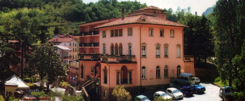 Residenza Angelo Maj Fondazione Onlus
