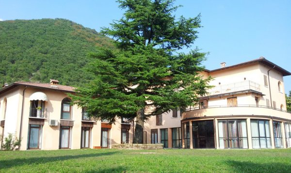 Fondazione Eugenio Bravi