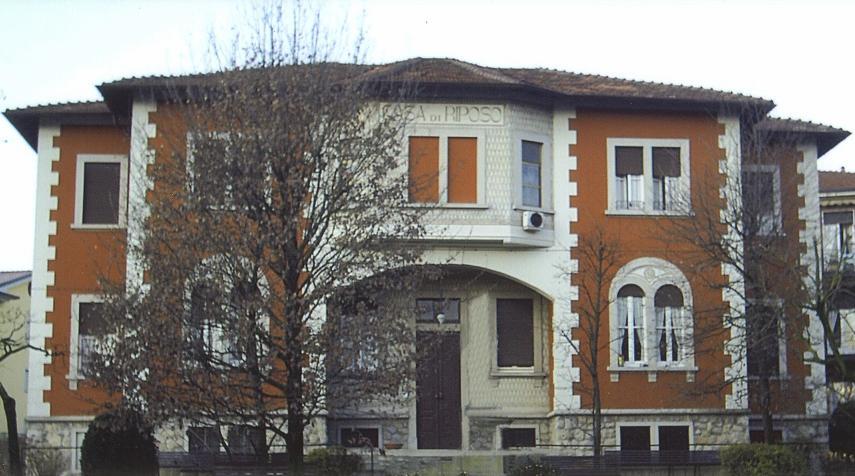 Casa di Riposo Carlo e Elisa Frigerio Onlus