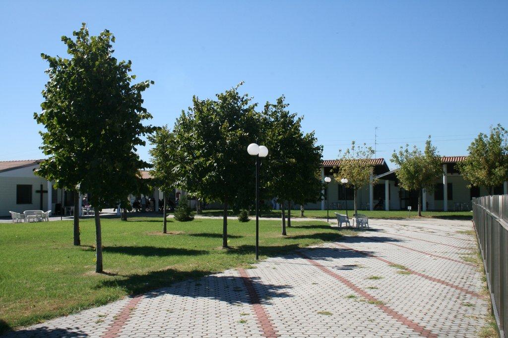 Istituto per Anziani Longobucco