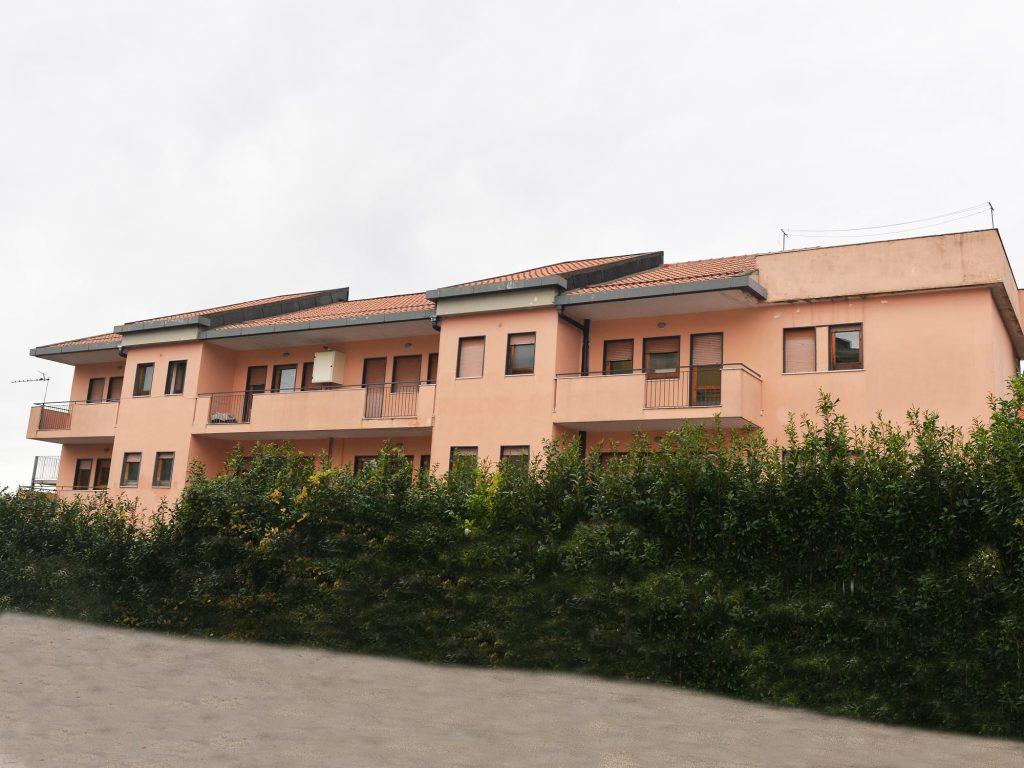 Residenza per Anziani di Calvanico