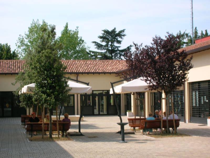 La Casa Del Quartiere Borgo Roma
