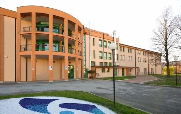 Casa Di Riposo Di Noventa Padovana