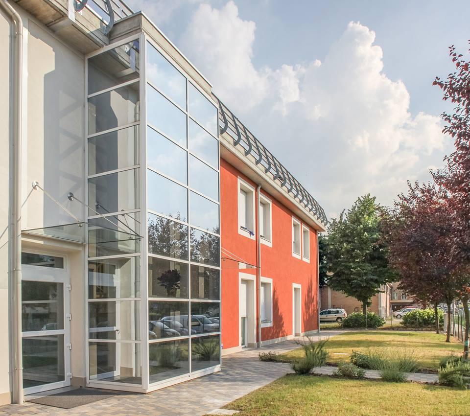 Centro residenziale Don Cesare Francia