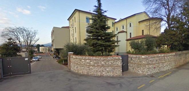 Centro Polifunzionale Casa Gerosa