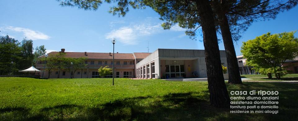Casa di Riposo Ida Zuzzi