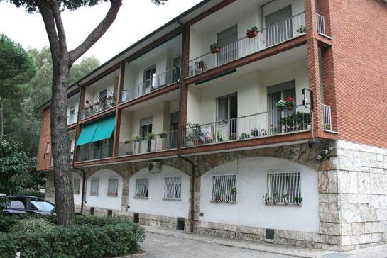 Casa Albergo Lisa Lerici