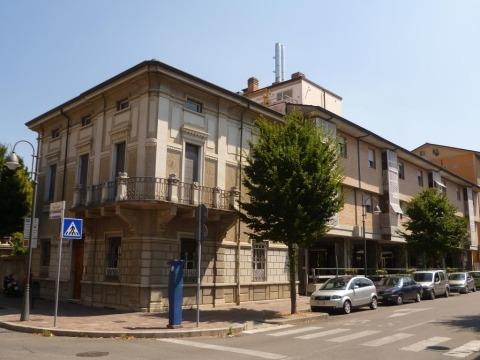 Casa per anziani Maria Fantini