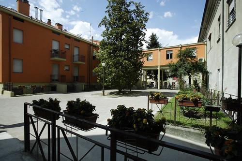 Casa Di Riposo Alfonso Pallavicino