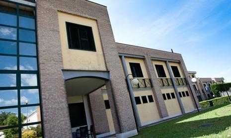 C.R.A. Cittadella: Casa Protetta