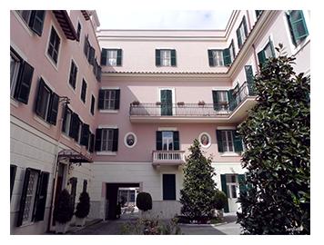 Istituto Figlie di S. Maria della Divina Provvidenza Casa San Pio X