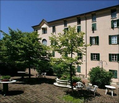 RSA Casa S.S. Concezione di Genova