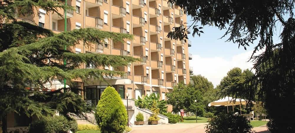 Rsa-CDI Casa Serena